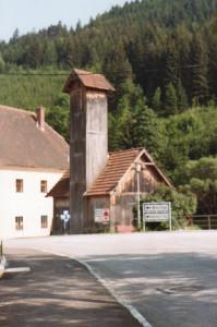 Spritzenhaus waldbach
