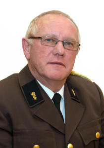 Dr. Erwin Woger