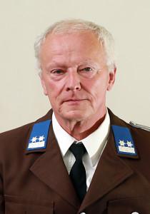 Richard Wiedner